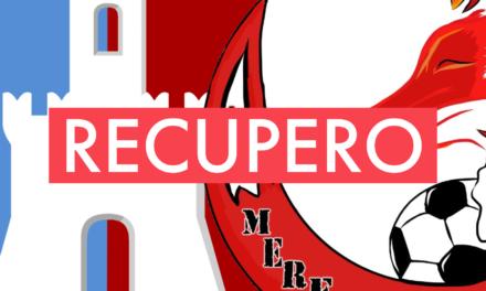 Seconda E: il recupero MONEGLIA-MERELLO UNITED