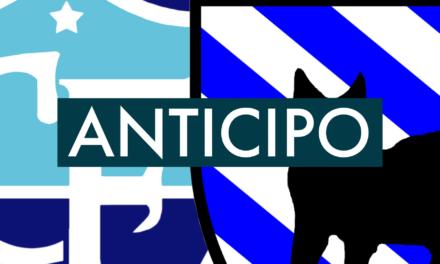 diretta live – Seconda C: l'anticipo CROCEFIESCHI-MONTOGGIO