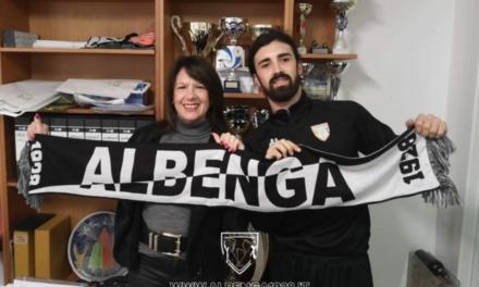 CALCIOMERCATO, Albenga: ufficiale l'arrivo di Brondi