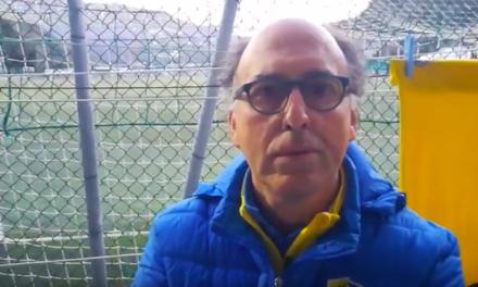 """CAIRESE – Maisano:""""primo tempo molto bello, fatica in fase di conclusione"""""""
