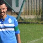 Il SAN CIPRIANO celebra i 40 punti e le 100 presenze di Fabio Zanforlin