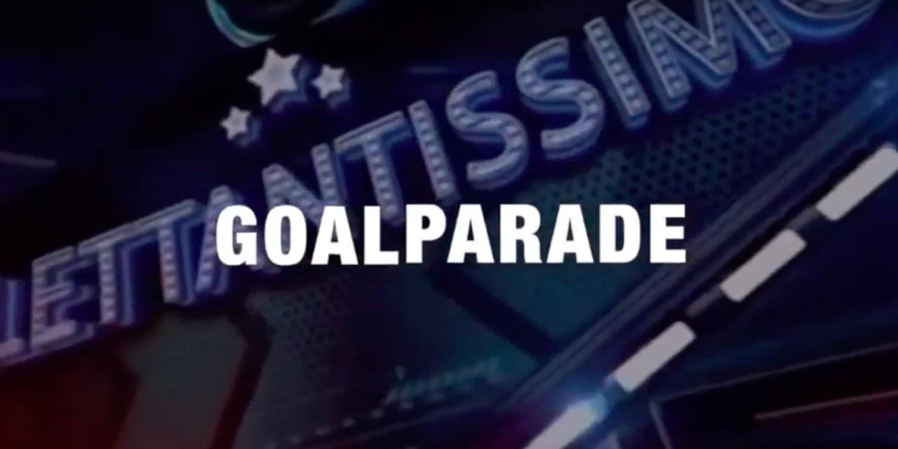 Goal Parade e Save Parade: bomber e portieri tornano protagonisti