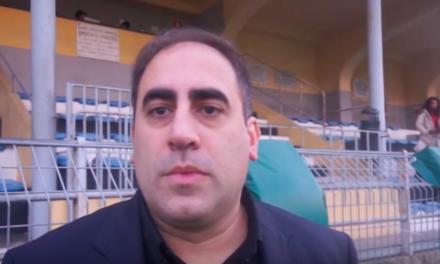 """PIETRA LIGURE, PISANO:""""oggi è stata una delle migliori prestazioni della mia squadra"""""""