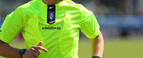Coppa Italia Eccellenza e Promozione: le Designazioni arbitrali