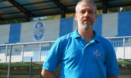 CERIALE: esonerato Oddone, allenatore della juniores