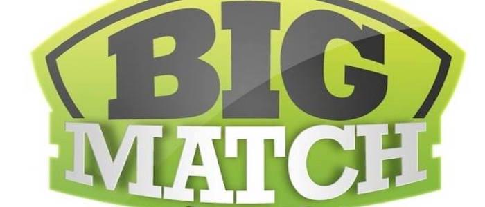 DOMENICA 16 FEBBRAIO: SAGRA DI BIG – MATCH!!!