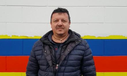 """DIANESE&GOLFO, SPANDRE:"""" NOI OTTIMA PRESTAZIONE, AVREMMO MERITATO I 3 PUNTI"""""""