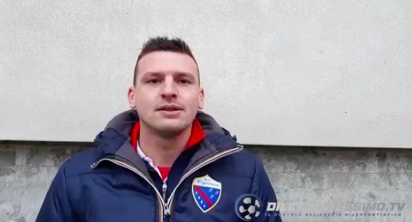 La COGORNESE conferma il tecnico Andrea Bacigalupo per la prossima stagione