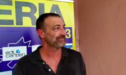 """IMPERIA, LUPO:""""PRIMO TEMPO BUONO, SENZA CAPITALIZZARE"""""""
