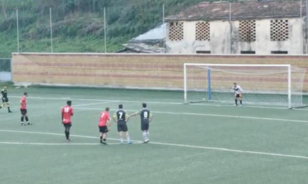 DILETTANTISSIMO GOL, Merello United: LA RETE su rigore di ARA