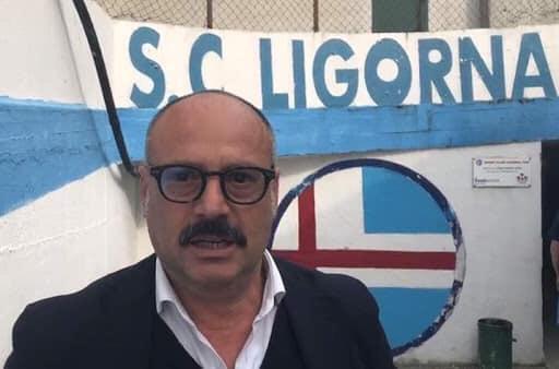 LIGORNA FESTEGGIA IL COMPLEANNO DEL PRESIDENTE DAVIDE TORRICE