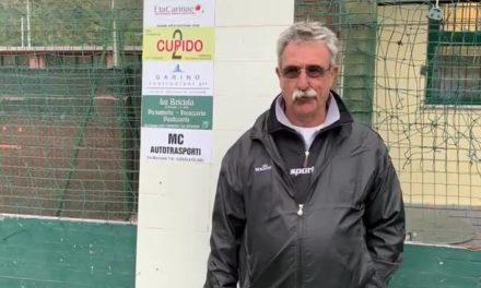 CITTA' DI COGOLETO: si dimette PARODI