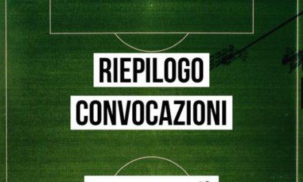 ALL STAR GAMES: RIEPILOGO CONVOCAZIONI ECCELLENZA