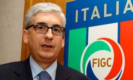 """TISCI: """"Ci atteniamo decreti governativi e alle decisioni della FIGC"""""""