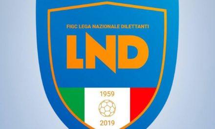 LND: IL COMUNICATO PER LE MISURE DI CONTENIMENTO EMERGENZA COVID-19