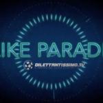 LIKE PARADE – LA CLASSIFICA DELLA SETTIMANA (02 maggio)