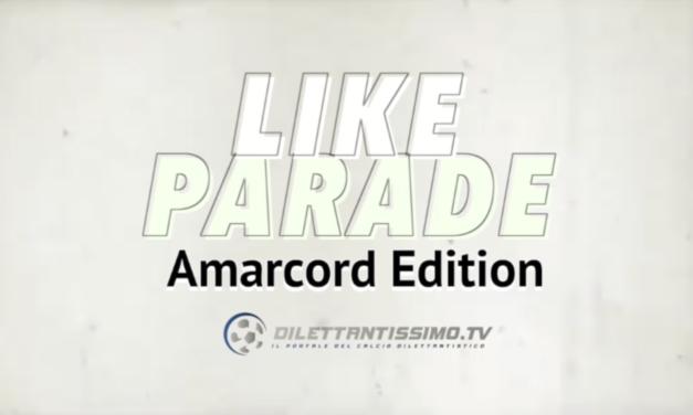 LIKE PARADE amarcord edition – La classifica dei ricordi (19 aprile)