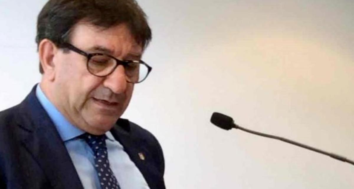 """Rassegna stampa, MOSSINI: """"Stagione finita qui per Dilettanti, Giovanili e Scuola Calcio in Piemonte e Valle D'Aosta"""""""