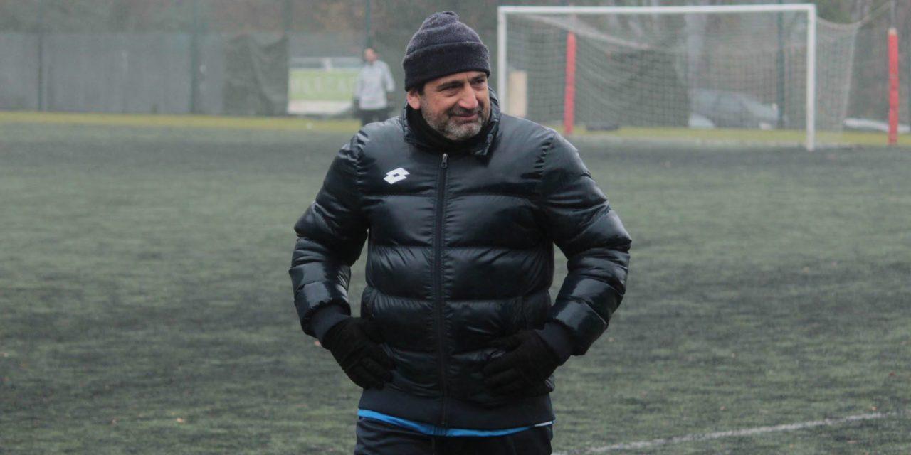 """L'Uomo del Giorno, Matteo Mangini: """"Quante soddisfazioni. E torno ad allenare…"""""""