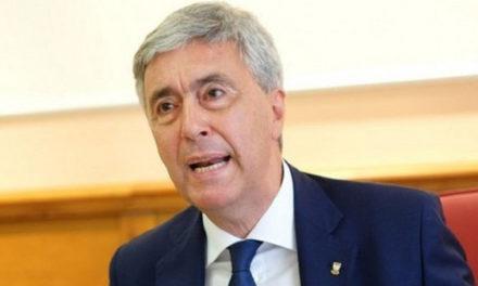 Rassegna Stampa, Sibilia: «Istanze dilettanti recepite, ora attendiamo provvedimenti»