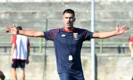 """Arenzano, """"toto-allenatore"""": Corradi favorito su Maisano e Veloce"""