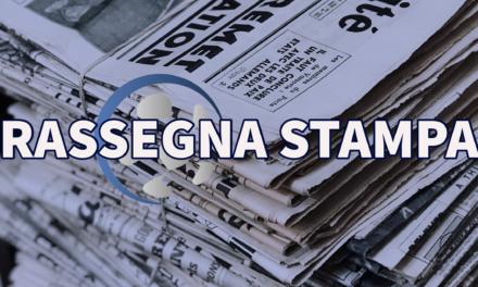 Rassegna stampa: oggi stop ai dilettanti. La Serie A riparte