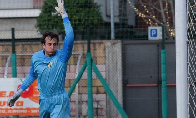 Adornato va in Versilia: «Grazie Rapallo, da oggi inizia una nuova avventura»