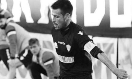 CAPITANO, MIO CAPITANO – Giacomo Avellino, una bandiera del calcio ligure