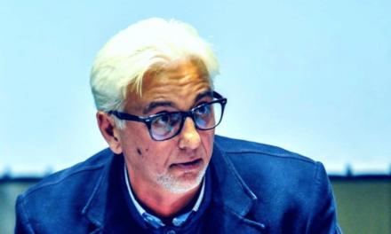 """""""C'È SOLO UN… DIRIGENTE"""" – Daniele Ciccione"""
