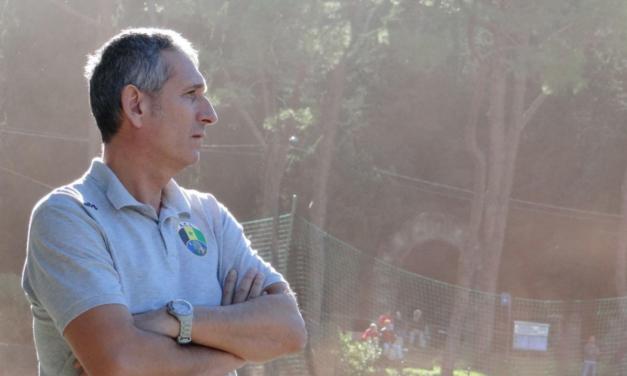 """L'uomo del giorno è ALBERTO MARIANI, allenatore della """"famiglia"""" Athletic"""
