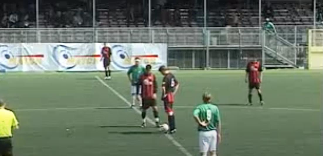 Accadde il… 27/04/2010: la Sestrese cade al Piccardo contro la Sarzanese di Cicino e Pellini