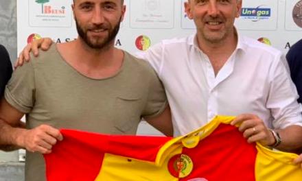 Dedicato a… Simone Siciliano, vittoria con gol a Cicagna