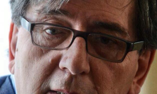 """""""C'è solo un Presidente"""" – Giovanni Franini: «Il calcio è passione e aggregazione»"""
