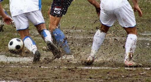 """Dilettantismo, """"Il calcio dei poveri"""""""