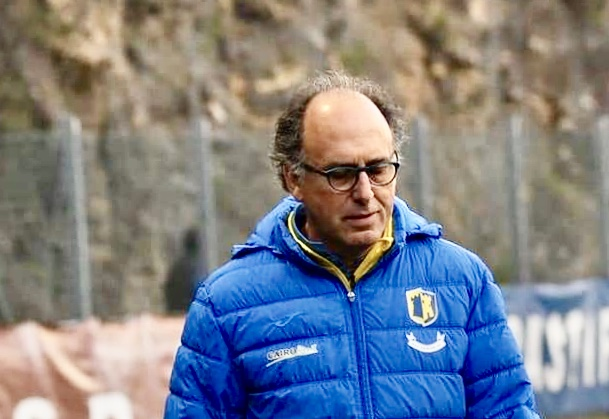 CAIRESE – Il Covid-19 fa terminare il rapporto con Beppe Maisano: finisce una bella favola