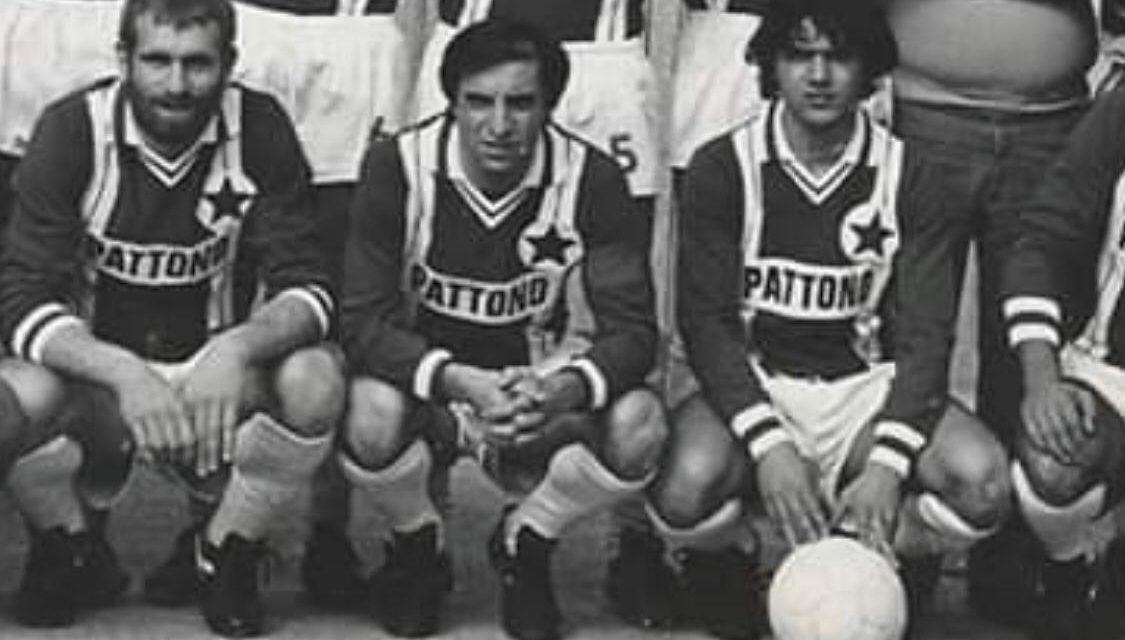 Calcio ligure in lutto: è scomparso Massimo Berta