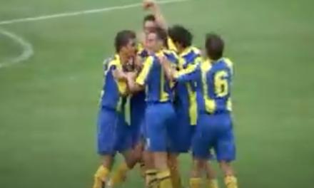 Dedicato a… Pietro Scannapieco: il Derby della Val Bormida in Coppa Italia