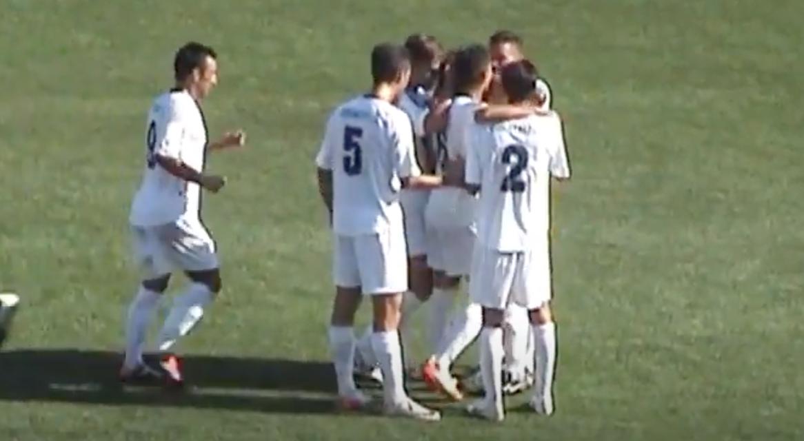 """""""Gol del pomeriggio"""": la rete di… Grasselli"""