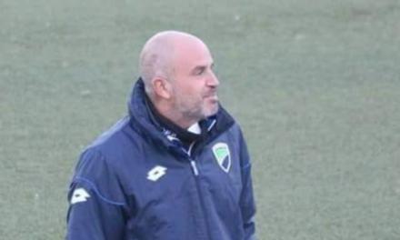 UFFICIALE: Matteo Priano non sarà più l'allenatore del Valdivara