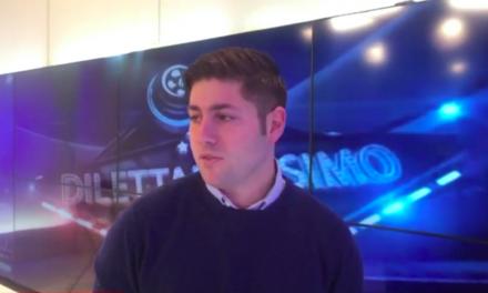 Praese, prime indiscrezioni: Umberto Barletta nuovo DS