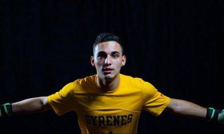 """Ma se ghe penso: Andrea Salomone, un pionere del """"college soccer"""""""