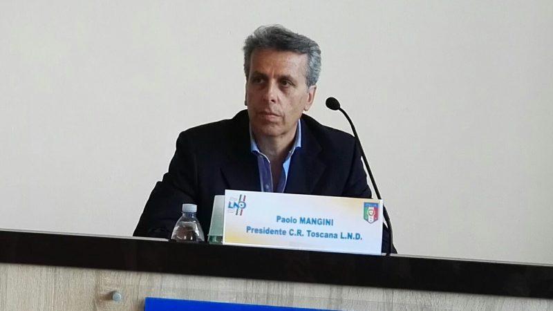 Dilettanti, oggi il Consiglio Direttivo: la proposta della Toscana