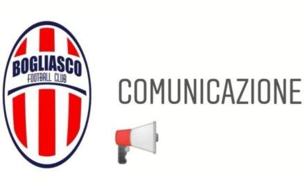 Il Bogliasco boccia il protocollo anti-Covid: «Dovremo alzare bandiera bianca»