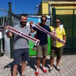 La Tarros Sarzanese continua con Mirco Fanan