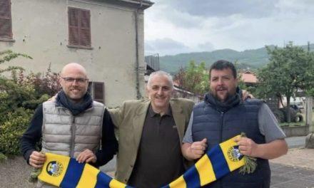 Cairese: come anticipato, Mario Benzi è il nuovo allenatore dei gialloblù