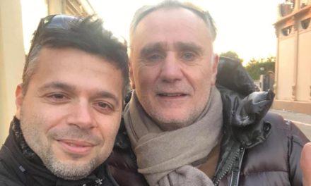 Paolo Mancuso: «Non sarò più il DS del golfo Paradiso»