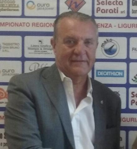 Maurizio Medulla lascia la Genova Calcio