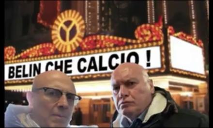 BELIN CHE CALCIO! 60ª puntata