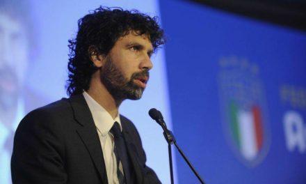 AIC: Damiano Tommasi si dimette