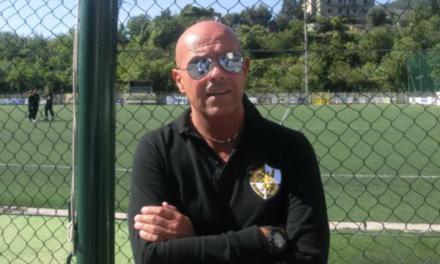 Rapallo Rivarolese: Fresia non è più l'allenatore dei bianconeri